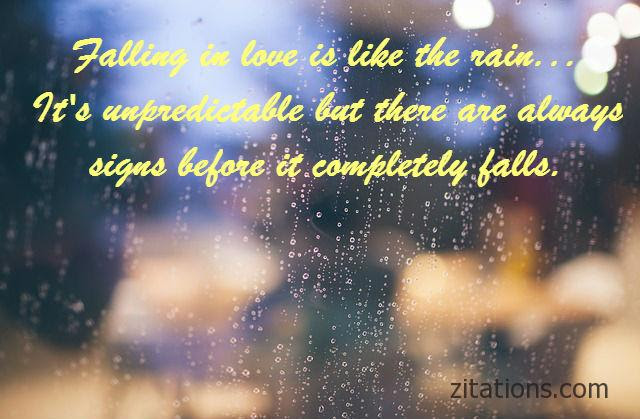 Romantic Couple Images In Rain With Quotes Division Of Global Affairs
