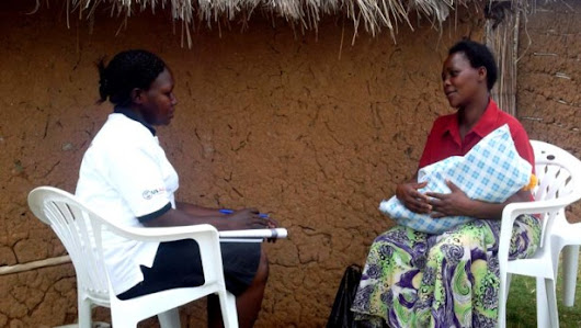 Harnessing the power of digital health to eliminate mother-to-child HIV transmission | Devex