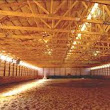 Colorado Horse Arenas: Indoors and Outdoors