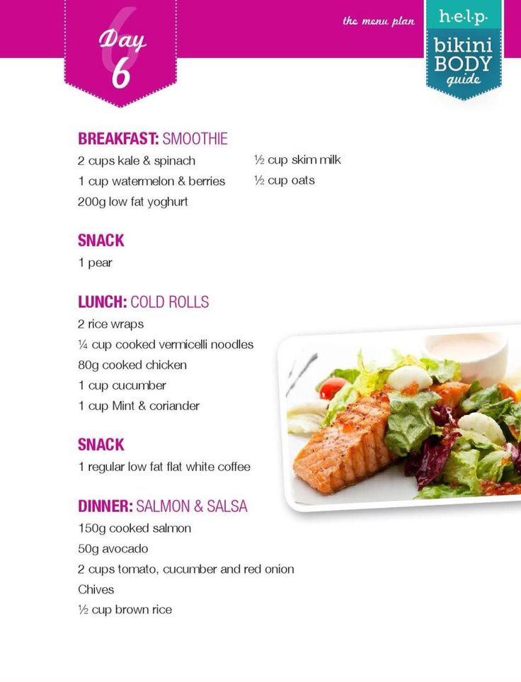 1000+ ideas about Nutrition Plans on Pinterest | Nutrition ...