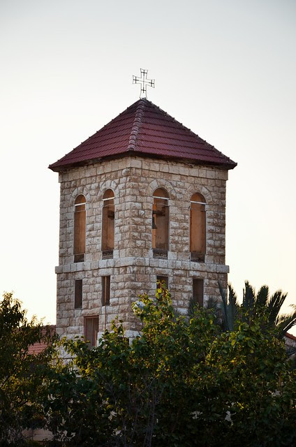 Church Bell - Fuhais