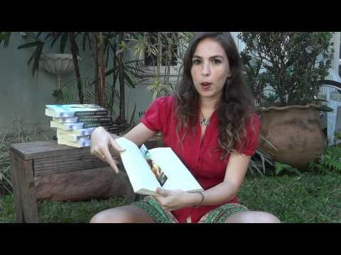 Lu Piras apresenta Equinócio, A Primavera, lançamento da Editora Dracena em vídeo