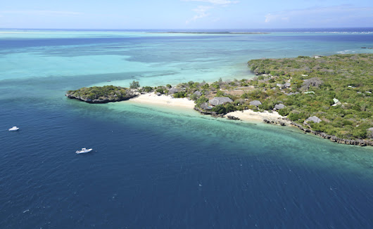 A luxury diving experience in Northern Mozambique | Dive Reviews & Reports