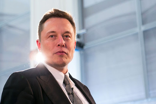 Elon Musk May Be the Creator of Bitcoin, a Former SpaceX Intern Theorizes