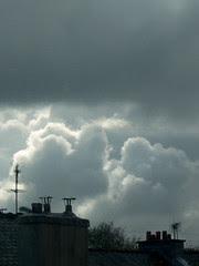 ciel du 26 avril 2005