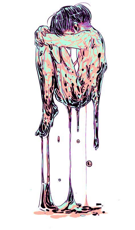 untitled created  menishimiruze  tumblr art