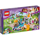 LEGO: Friends: Heartlake Summer Pool (41313)