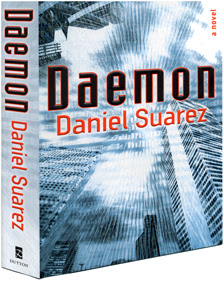 Daemon, but Daniel Suarez
