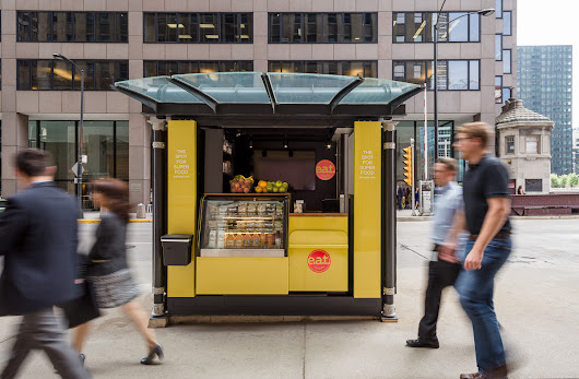 Food cart activist questions city's downtown stand move
