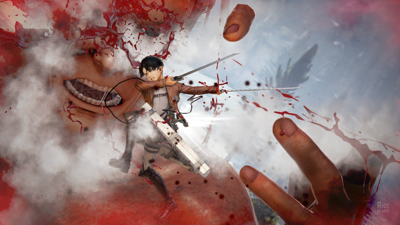 Advertisement platforms categories 1.0 user rating4 1/4 attack on titan 2 is an rpg available on windows that further unfolds the story from the original. Images Of Attack On Titan Tab