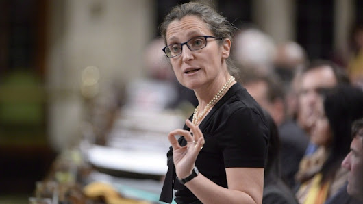 Canada backs recommendation for Magnitsky Act targeting rights abusers