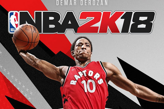 The Nintendo Switch Version Of NBA 2K18 May Have Been Delayed -