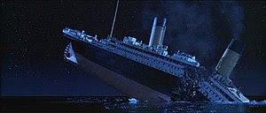 Unlike previous Titanic films, Cameron's retel...