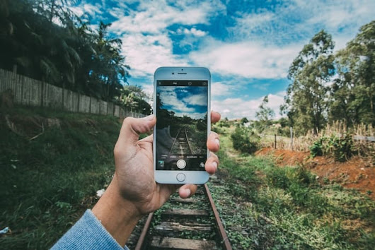 Tips for Taking Better iPhone Photos