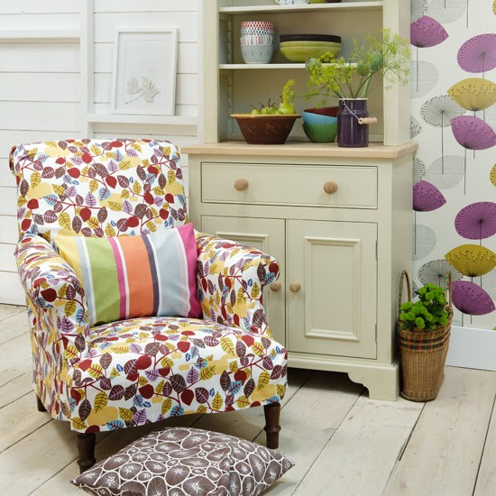 How to get the look | Country trend 2011: Casual Graphics | Country trend 2011 | Decorating trends 2011 | Decorating ideas | PHOTO GALLERY | Country Homes & Interiors | Housetohome