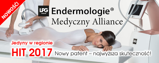 Endermologia LPG Alliance Toruń | Zabiegi | Beauty Medica