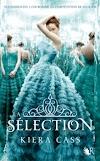 La Saga La Sélection – Kiera Cass