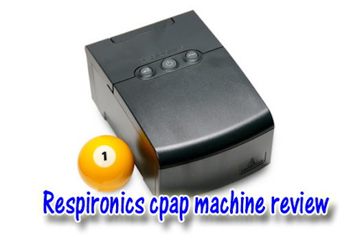 Respronics CPAP Machine Reviews - Cpap Guide