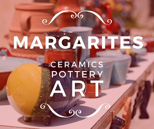 Fascinating Art of Ceramics in Margarites - Crete