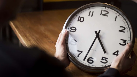 How daylight saving time works and why these states want to ditch it