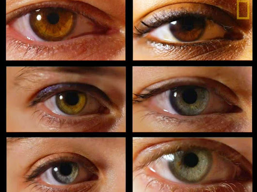 What Doctors Can Tell About Your Health Just By Looking At Your Eyes