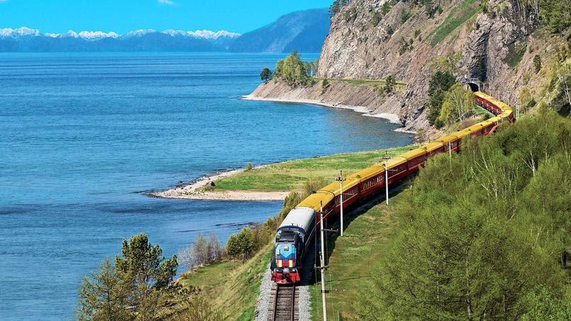Un périple inoubliabe à bord du célèbre Transsibérien Express.