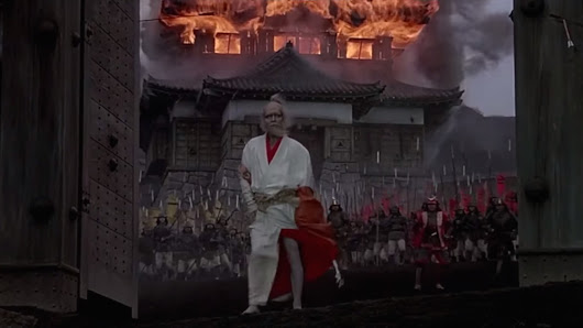This is how legendary director Akira Kurosawa made his films feel so alive