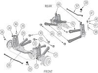 28+ 1997 Jeep Cherokee Parts Diagram PNG