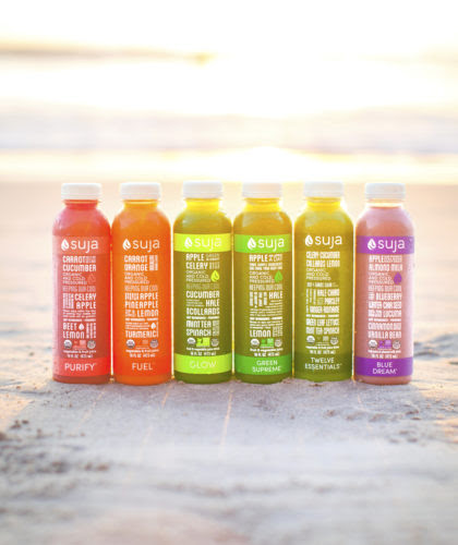 Juice Only Diet Survival Guide - Suja Juice