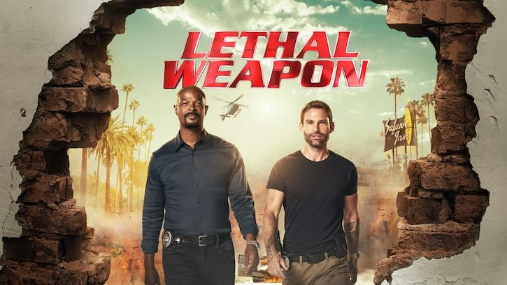 Lethal Weapon The Odd Couple Review Trailermates