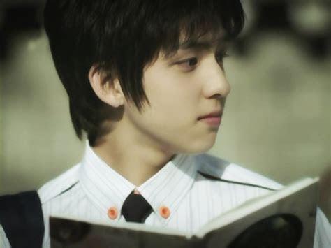 kibumfoto  profil kibum super junior