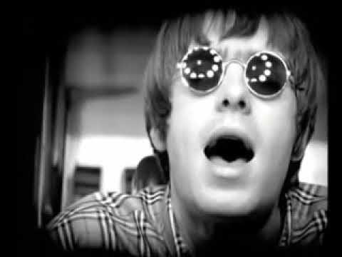 Oasis-Wonderwall:歌詞+翻譯