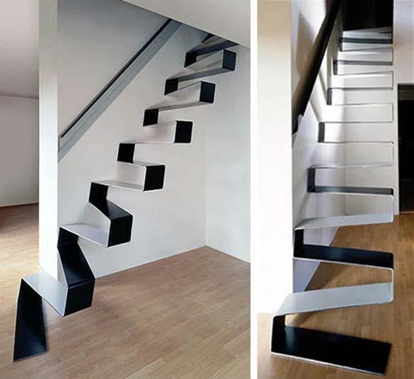 Μοναδικές και περίεργες σκάλες απ' όλο τον κόσμο (10)
