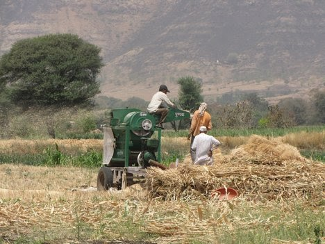 Deregulating Punjab agriculture sector