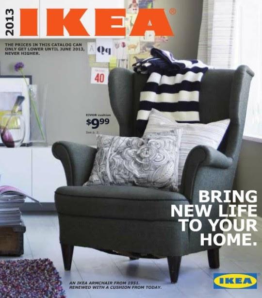 IKEA 2013 Catalog.