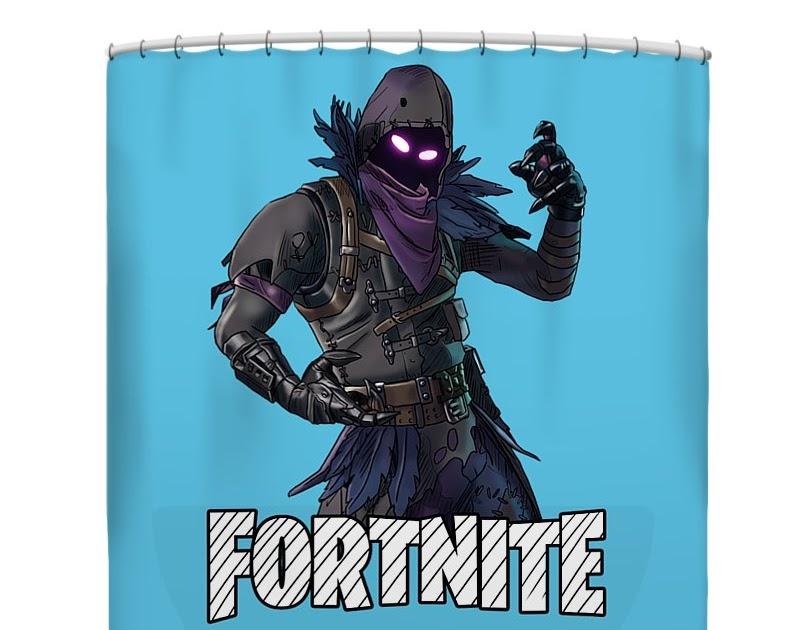 Raven Fortnite Face Paint - Can You Gift V Bucks Fortnite