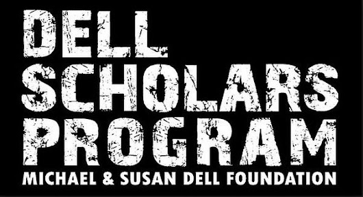 Dell Scholars Program - Developing Career