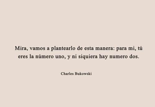 Love Quote Life Book Frases Pic Amor Instagram Vida Charles Bukowski