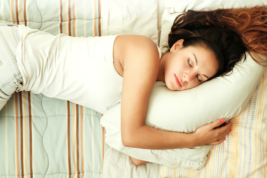 7 Foods To Help You Sleep | The Dolce Diet
