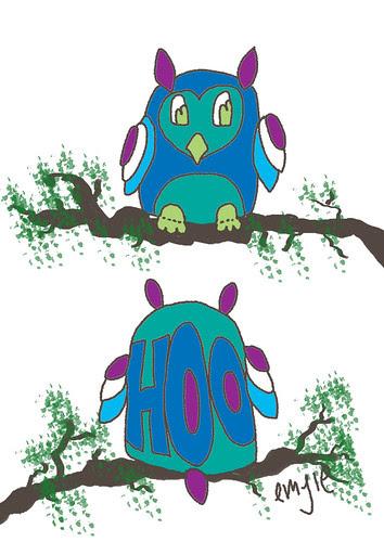 Hoo-Owl