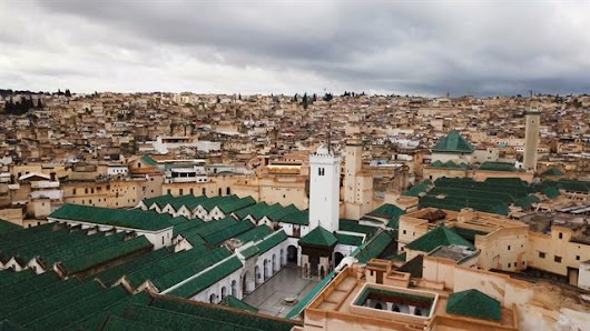 See Inside the Medina of Fez, Morocco