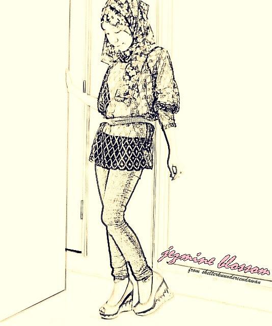 jezmine lovely