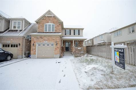 98 HOLLAND CIRCLE, Cambridge, Ontario, by Khalid Zaffar