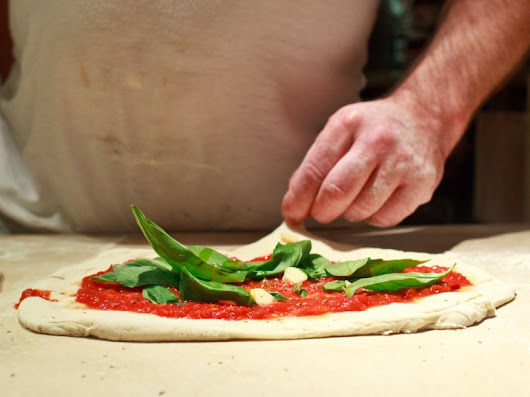 Pizza Margherita: History and Recipe