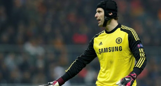 Petr Cech Wants to Stay at Chelsea, Claims Agent