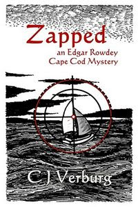 Zapped by C. J. Verburg