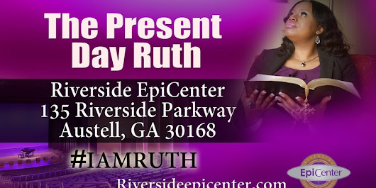The Present Day Ruth Stage Play