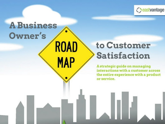 Business Owner's Roadmap to Customer Satisfaction
