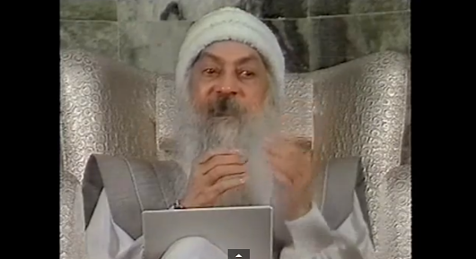 Strange Consequences  | OSHO | Meditation - Mindfulness and the Science of the Inner