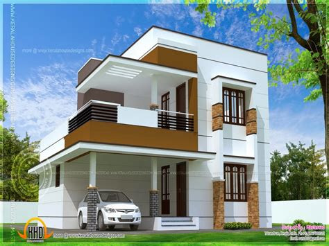 modern house design  philippines simple modern house